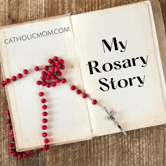 My Rosary Story IG