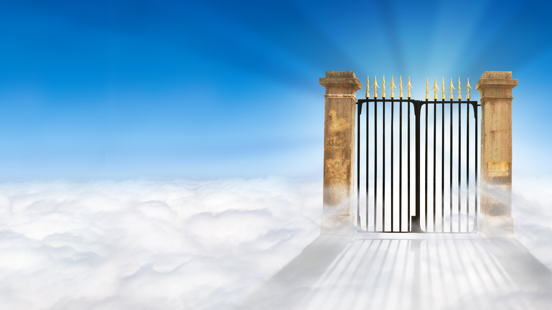 How to Enter the Narrow Gate Every Day: Family Reflection Video