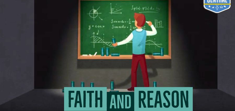 What Is the Real Relationship Between 'Faith and Reason'?