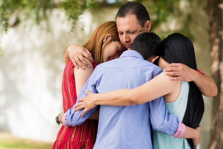 Family Reflection Video: Pain Passes, Beauty Remains