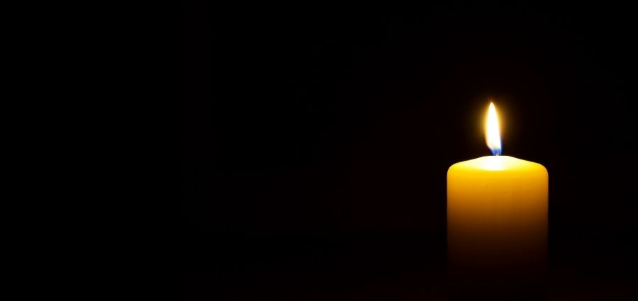 Night Prayer for Easter, 2021