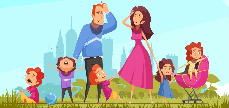 Daily Acts of Loving: Family Reflection Video