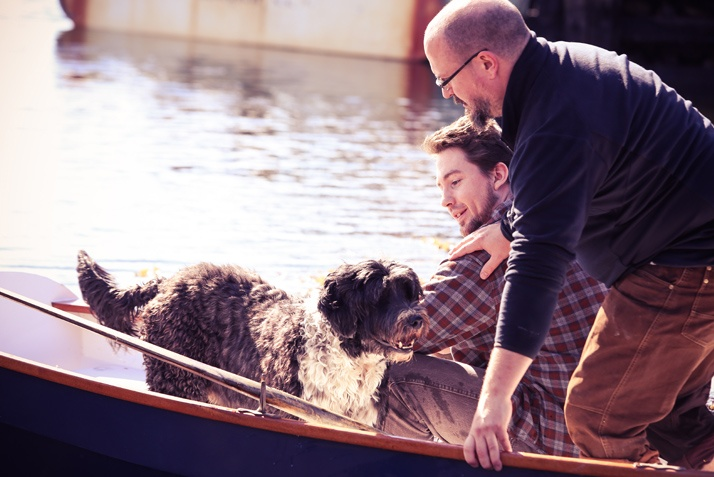 Family Reflection Video: Let Him Enter Your Boat