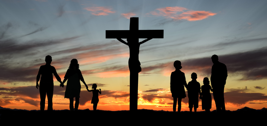 The Exaltation of the Holy Cross: Family Reflection Video