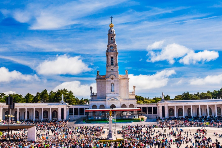 The Beauty of Fatima: Family Reflection Video