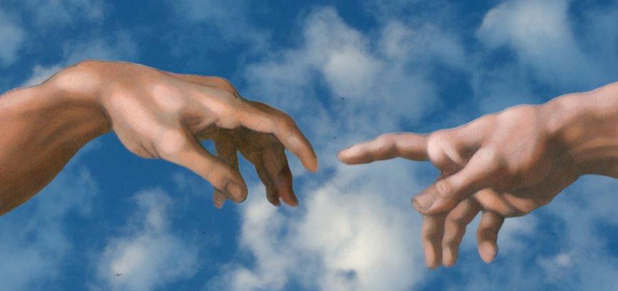 The Finger of God: Family Reflection Video