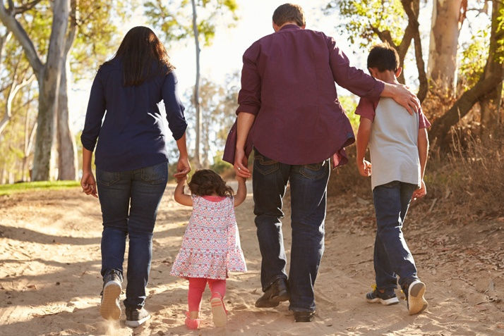Family Reflection Video: Glorifying God in the Everyday Moments