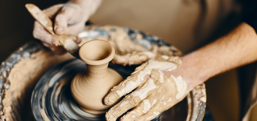 We Are His Handiwork, The Work of His Hands: Family Reflection Video