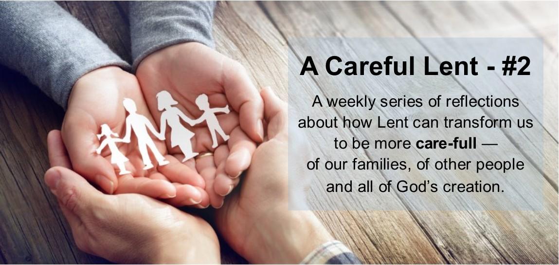 Care to Pray - Pray to Care