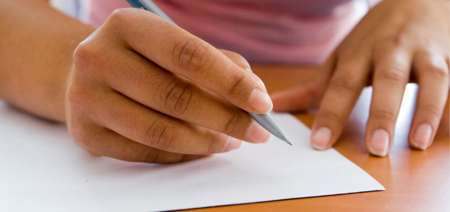 Letter Writing About God: Family Reflection Video