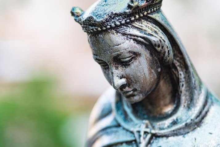 Family Reflection Video: The Holy Name of Mary