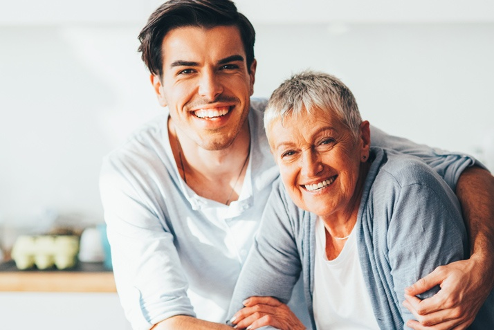 Family Reflection Video: Allow Us to Live Together to a Happy Old Age