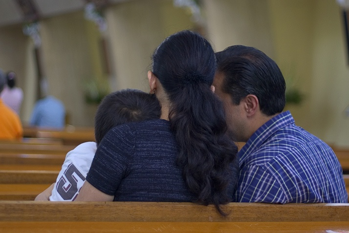 Family Reflection Video: Why Pray in Jesus' Name?