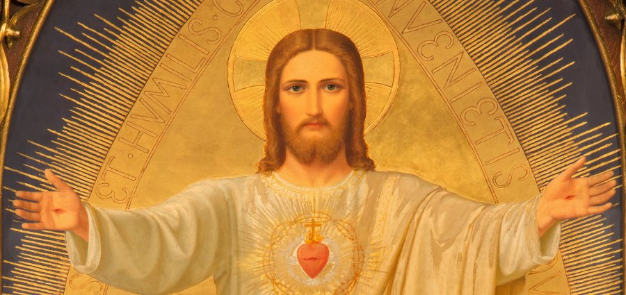 Sacred Heart of Jesus: Family Reflection Video