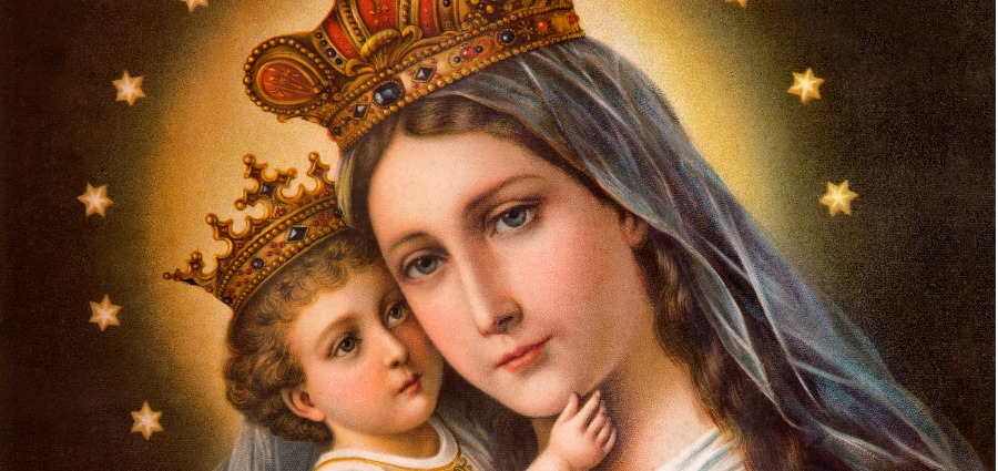 Solemnity Of Mary, Mother Of God: New Year