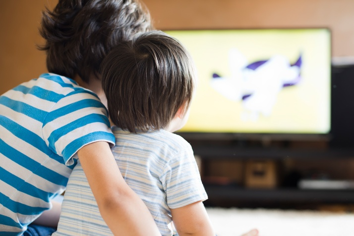 Family Reflection Video: Who is the Patroness of Television?