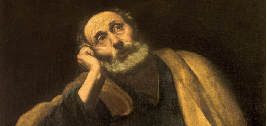 Feast of The Chair of St. Peter the Apostle: Family Reflection Video