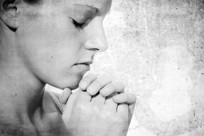What Prayer Life?