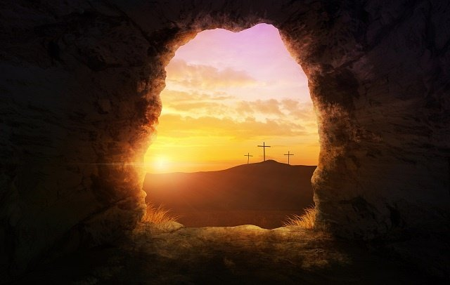 Easter Sunday Reflection for Families