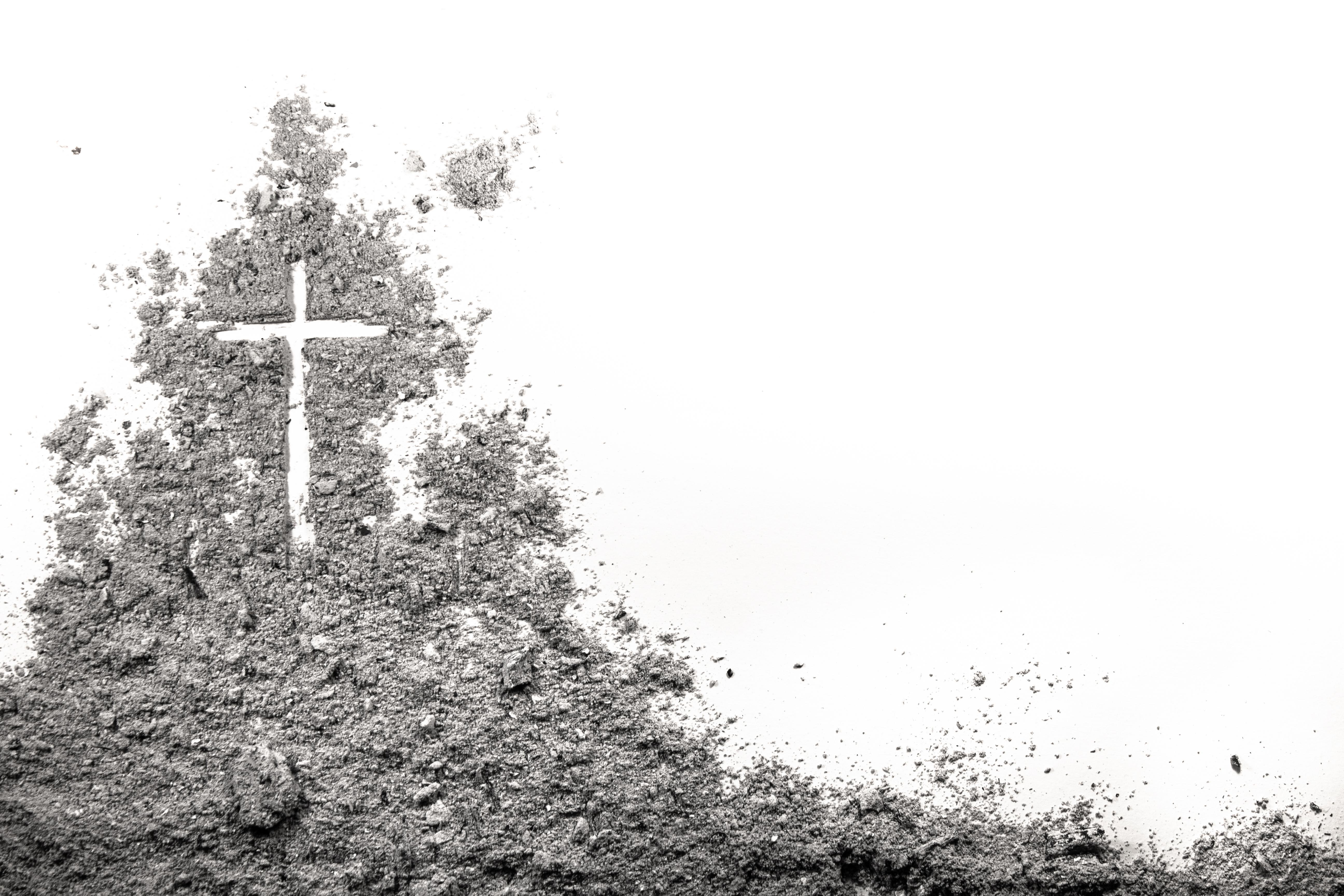 3 Pillars of Lent