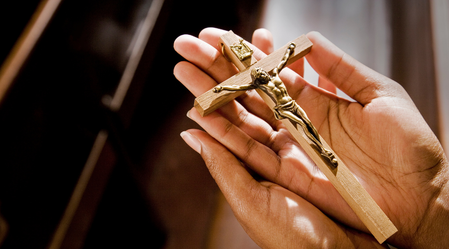 The Exaltation Of The Holy Cross - Family Reflection Video