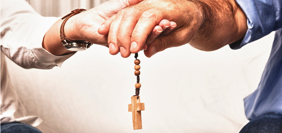 A Brief History of the Rosary