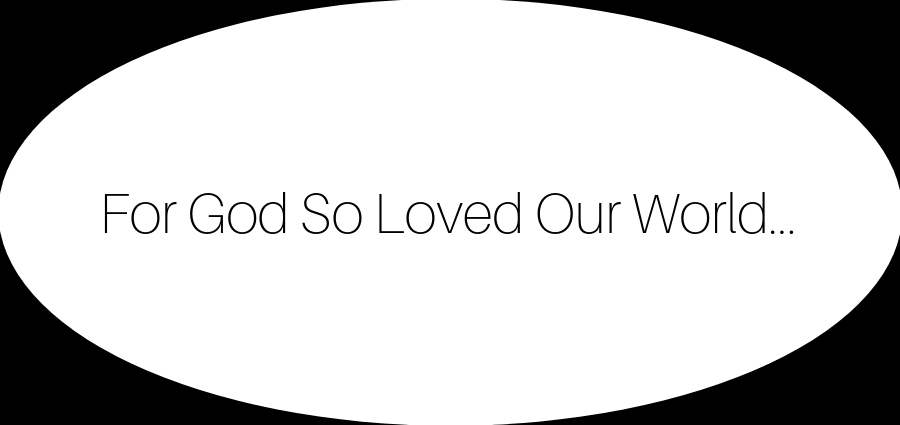 For God So Loved Our World: Family Reflection Video