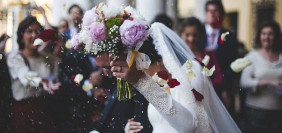 Catholic Weddings: Meaningful and Blessed