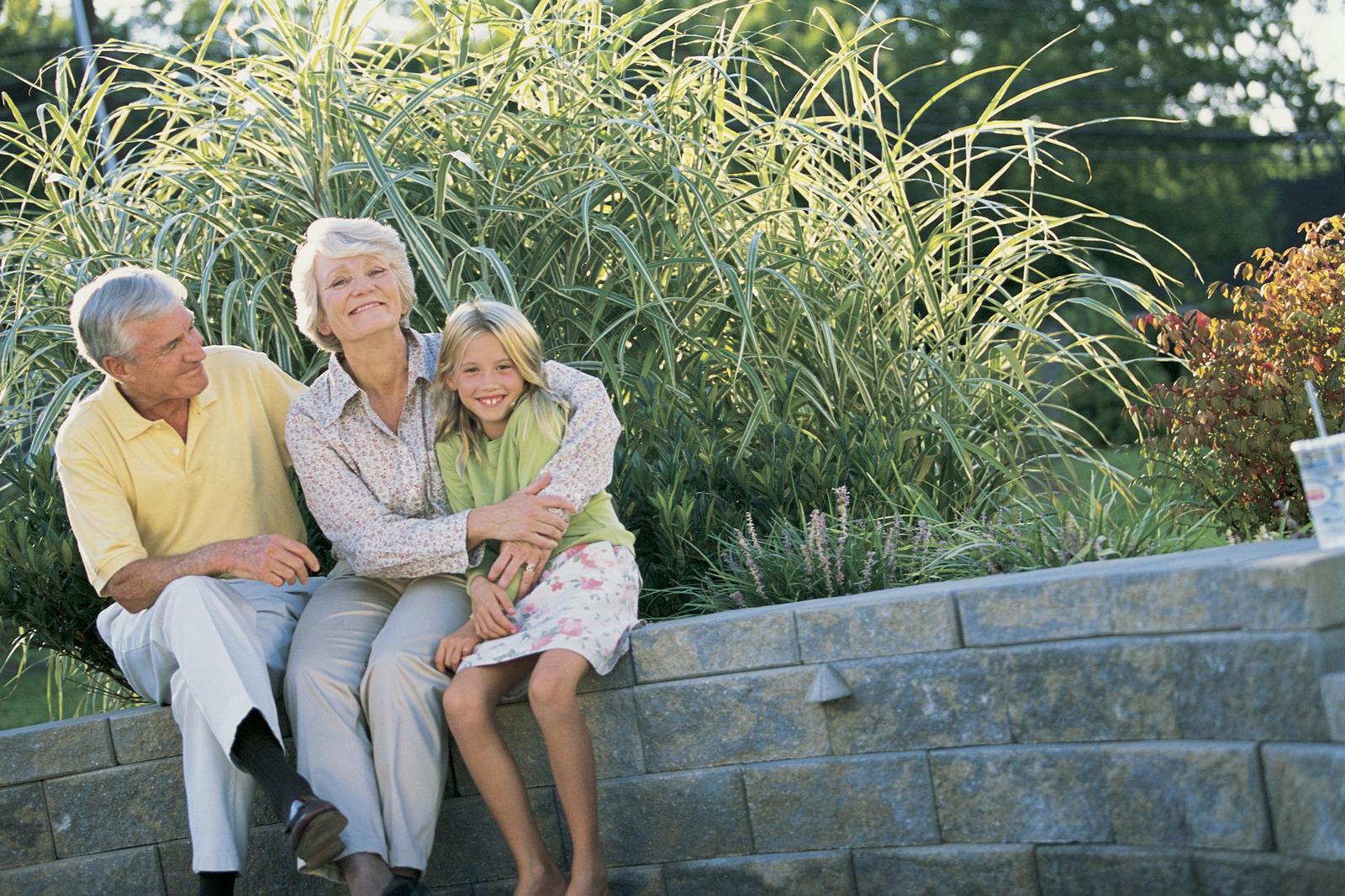 Grandparent's Day: Family Reflection Video