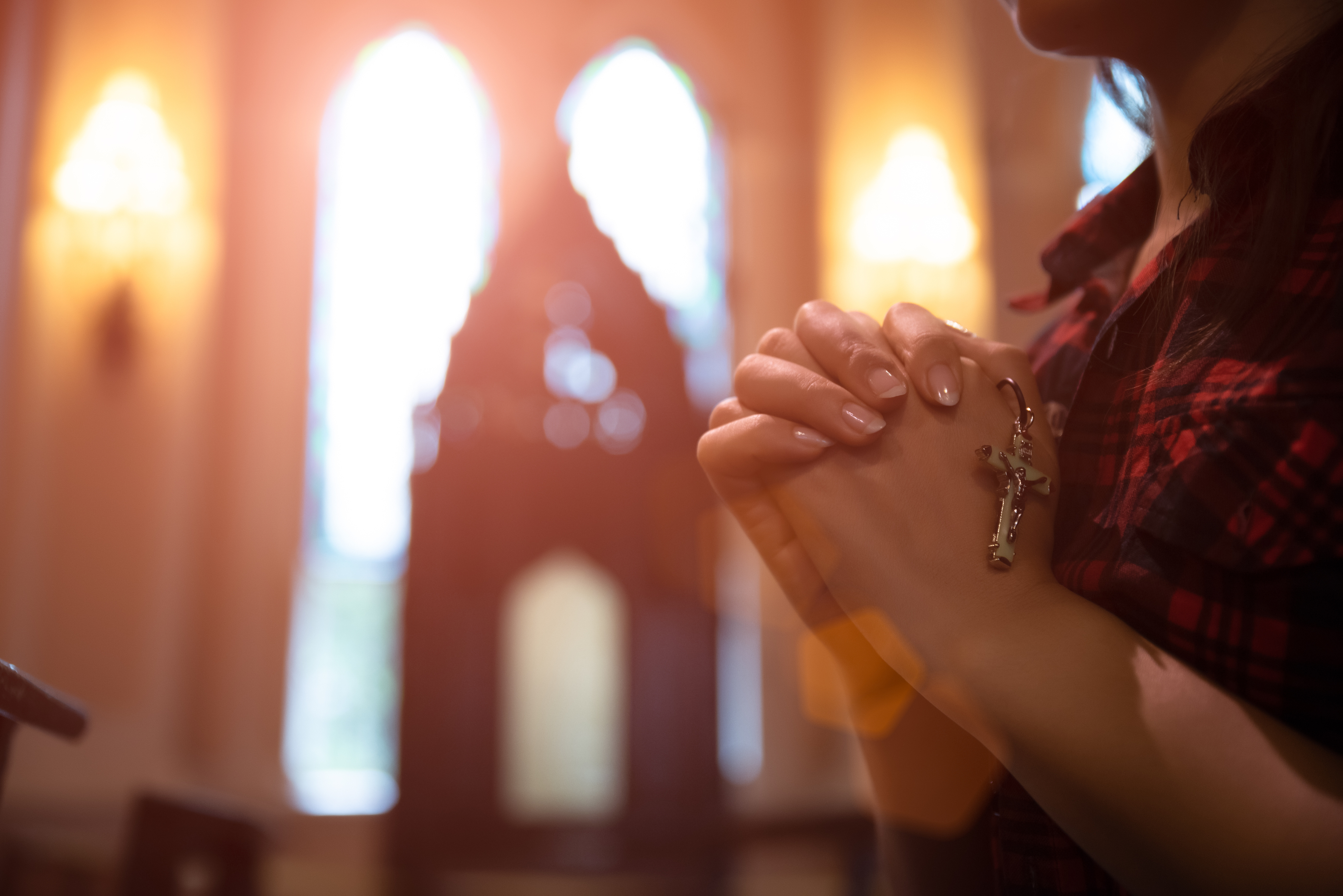 Rosary With Heart - Family Reflection Video