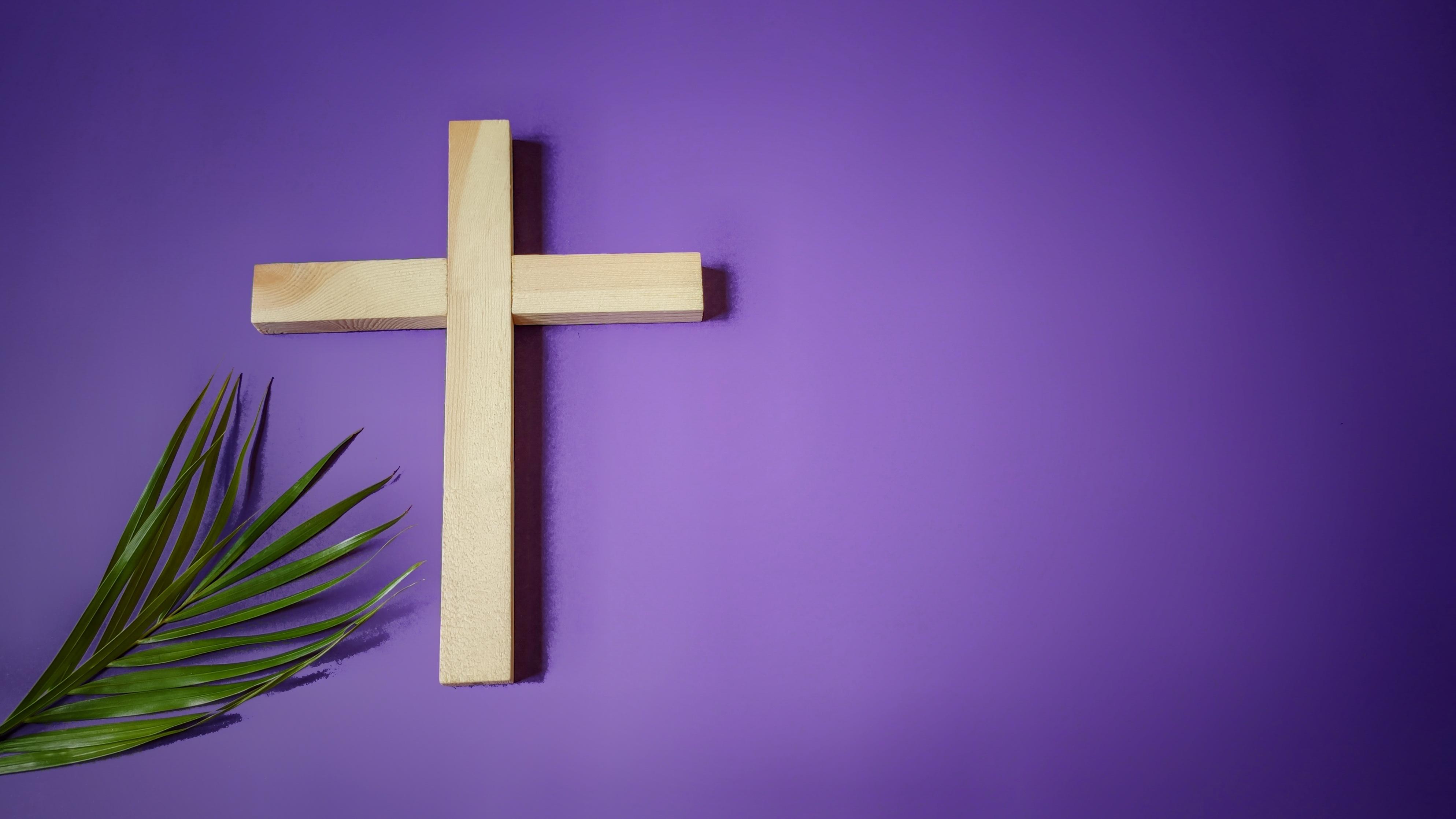 February Joy: Lenten Planning