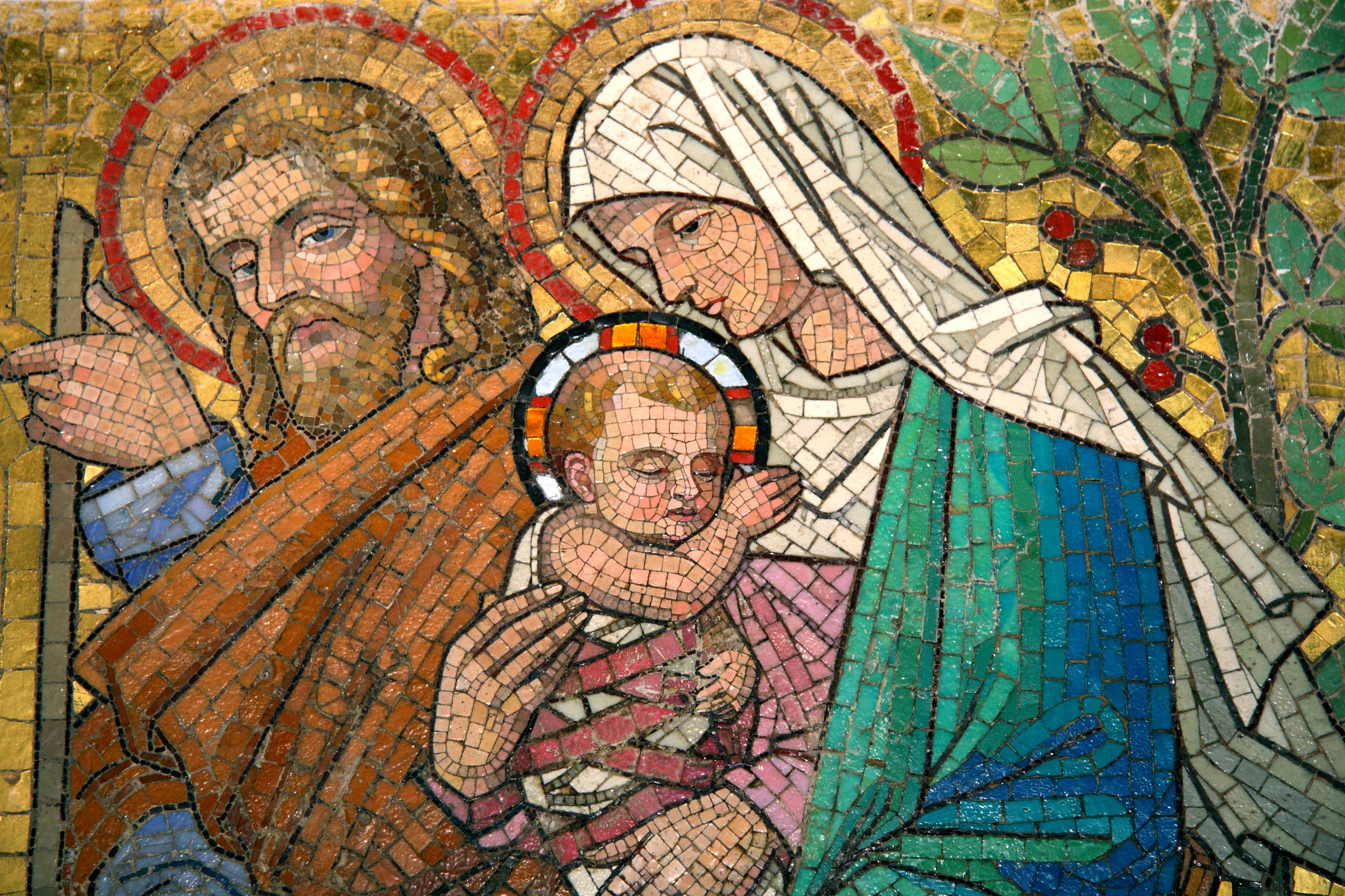How Do We Experience Faith - Family Reflection Video
