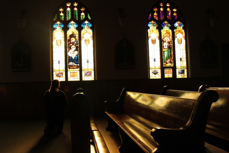 Light: A Word to Guide the Liturgical Year