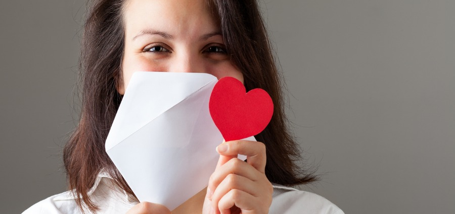 Love Letter: Family Reflection Video