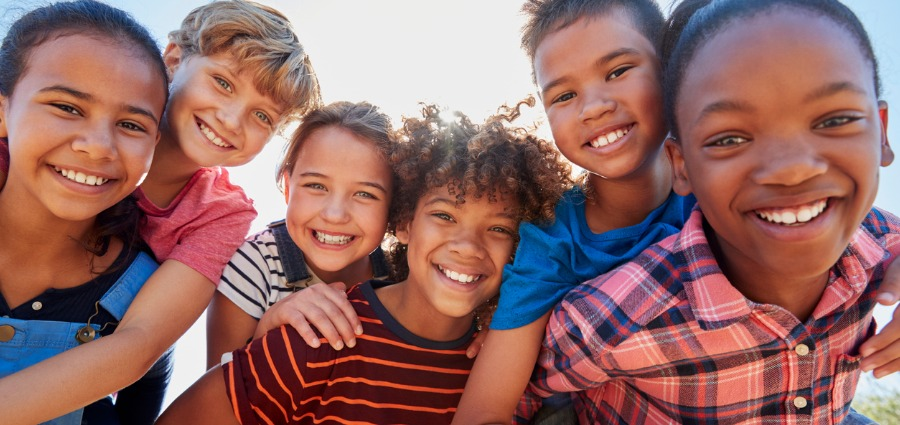 Our Children Belong to God: Family Reflection Video