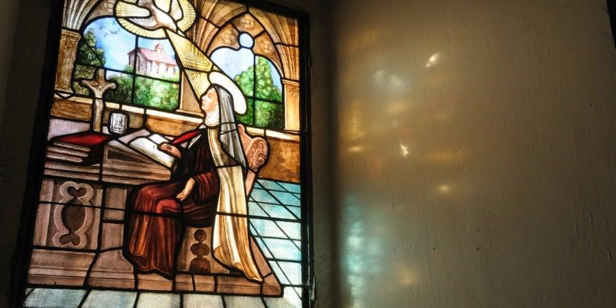 Saint Teresa of Avila: Family Reflection Video