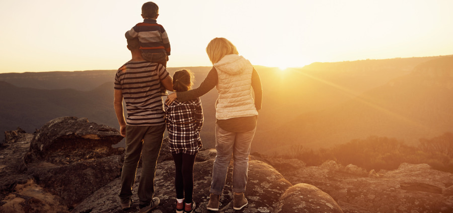Questions for Jesus: Family Reflection Video