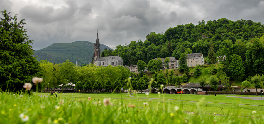 The Miracle Of Lourdes: Family Reflection Video